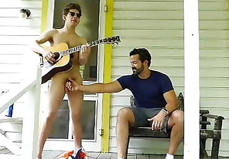 The Amazing Singing Breeding Bottom Boy Teaser