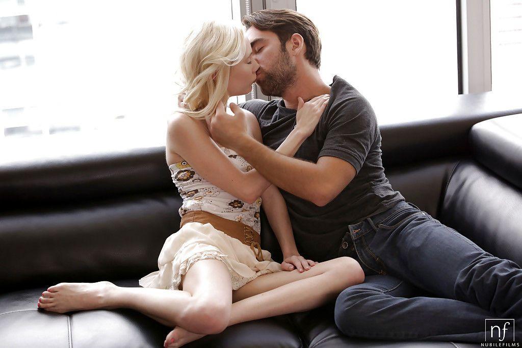 Küssen die vagina porno galerie