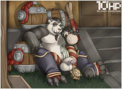 Panda Gallery - part 3