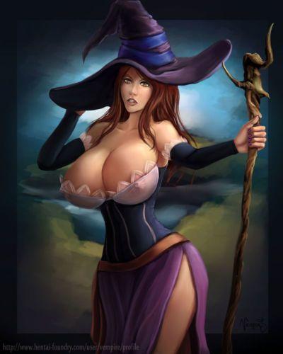 Artist - Vempire - part 13