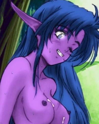 Warcraft Hentai Pics - part 2
