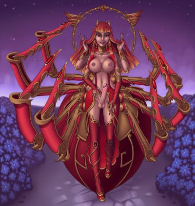 Artist - Demimond23 - part 4