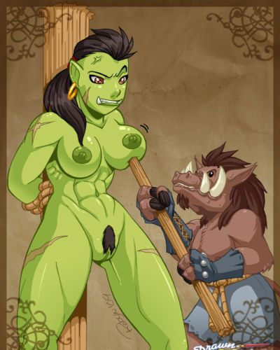 Orcs all Over - part 6