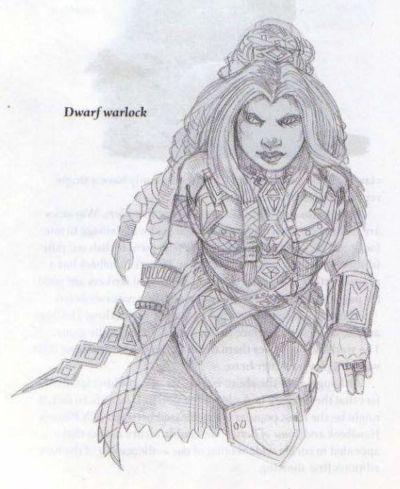 Dwarf Girls - part 3