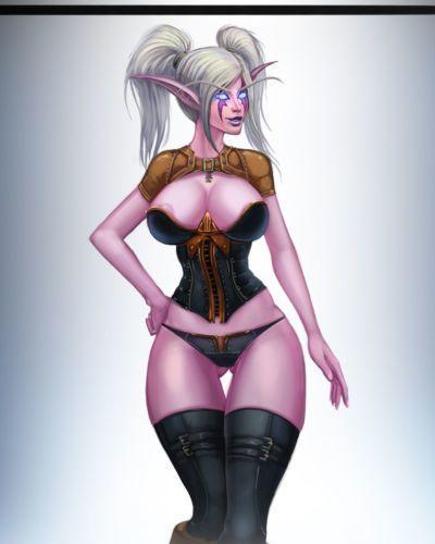 Artist - Vempire - part 45