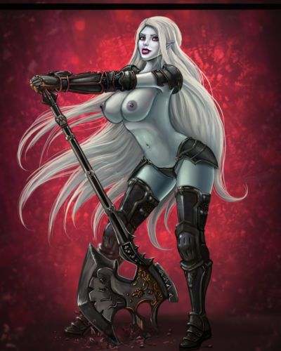 Artist - Vempire - part 21
