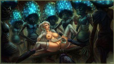Artist - Vempire - part 2