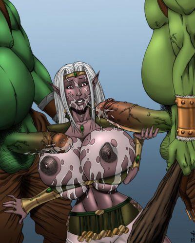 Big Warcraft Gallery - part 2