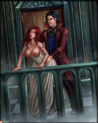 Artist - Vempire - part 24