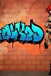 Artist - Hizzacked - part 7