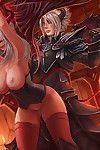 Artist - Vempire - part 11