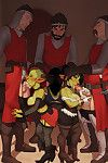 Goblin Girls - part 3