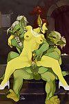 Goblin Girls - part 15