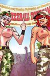 Futanari Girls 2