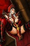 World of Warcraft - Humans - part 3