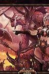 World of Warcraft - Blood Elf - part 2