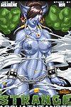 Warcraft + misc Elf Mega Pack - part 2