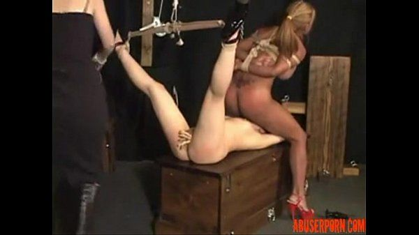 Freaky Sex with the Sex Slaves, Free Lesbian HD Porn abuserporn.com