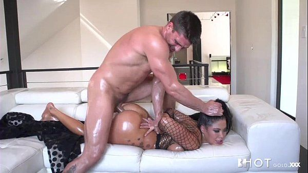 HOTGOLD London Keyes Anal and Wild HD