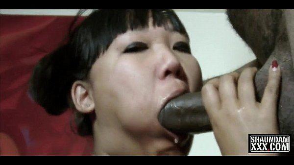 Katie Lee Sucks Slurps-N-Rides The Black Anaconda HD