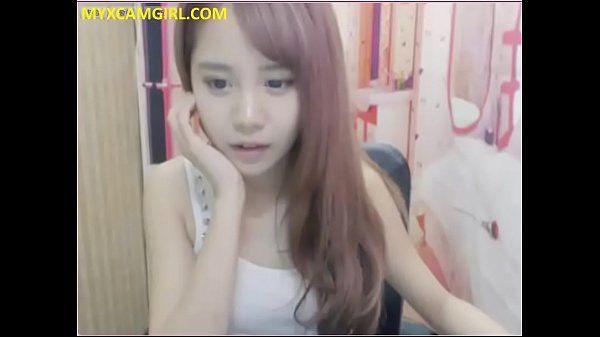 Cute asian camgirl masturbate show www.myxcamgirl.com