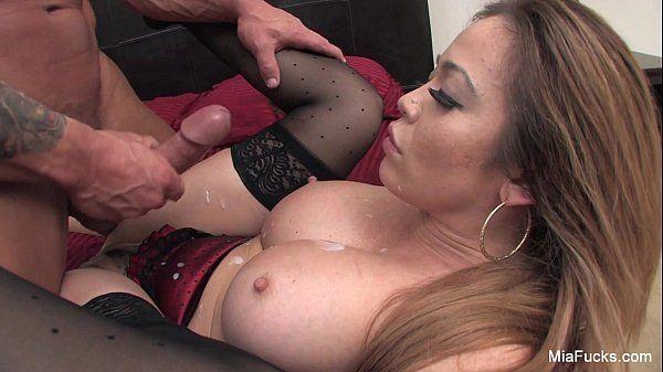 Mia Lelani gets fucked hard HD