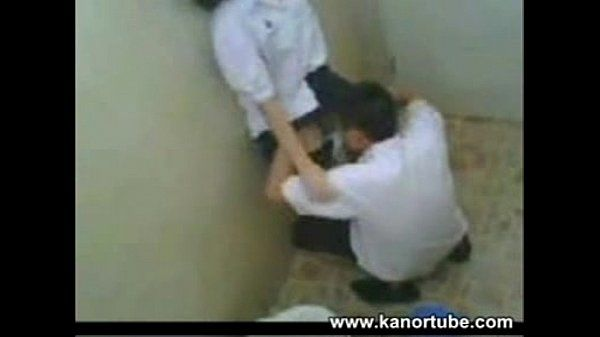 Asian College Student Huli Cam sa CR www.kanortube.com