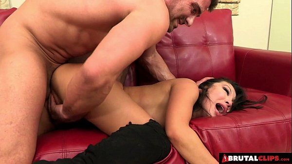 BrutalClips Naughty Asian Gets Punished HD
