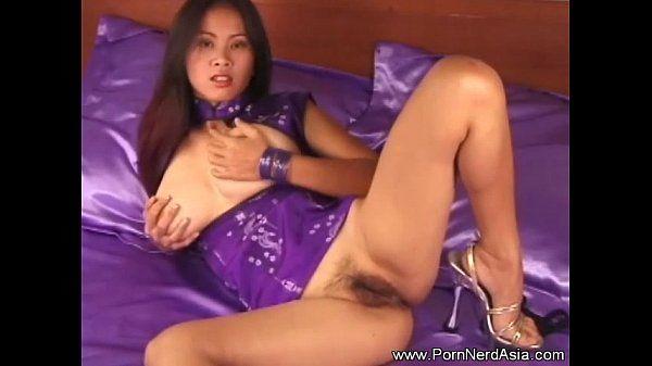 Asian Amateur She So Horny