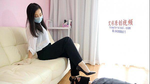 Chinese femdom 460