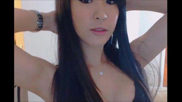 Cute Asian Girl hot strip on Webcam for more visit pornvideocorner.com