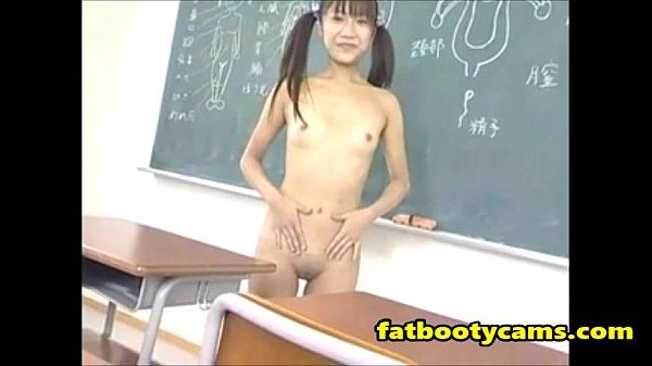 Adorable Japanese schoolgirl is so cute fatbootycams.com