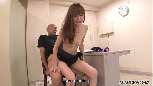 Slender Asian lady gets fucked so hard by her partner HD