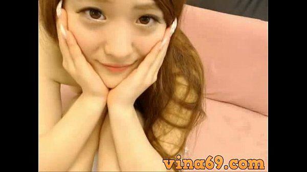 Fucking cutest korean chick 1 vina69.com