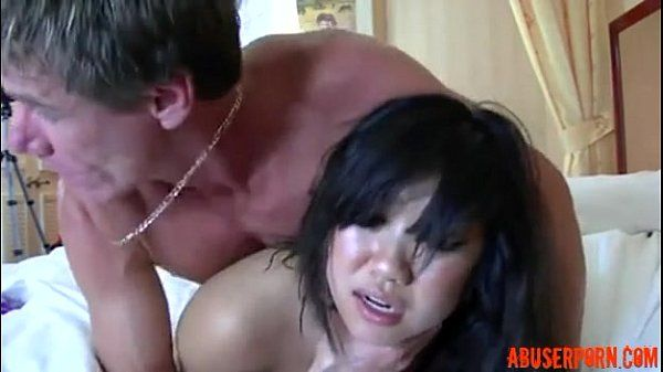 Cute Asian Getting a Rough Creampie, Free Porn: xHamster abuserporn.com