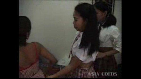 Tussy4u Asian Threesome Fuck (FFM) Alex and Ada
