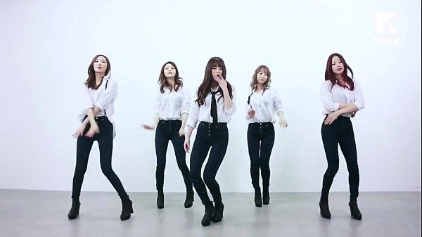 Asian PMV-EXID Up & Down