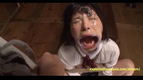 Jav Idol Ai Gets Extreme Deep Throat Mouth Brace Bukkake Then Piss In Mouth