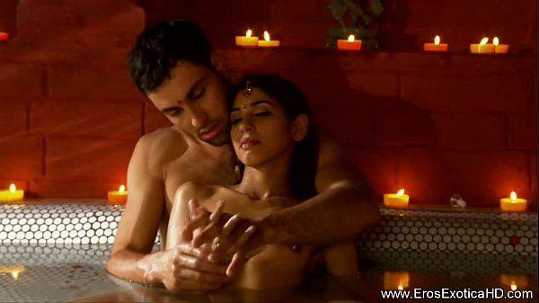 Erotic Massage And Fun In India HD