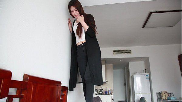 Chinese femdom 420