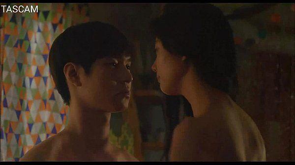 korean scene