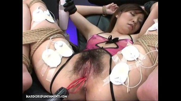 Japanese Bondage Sex Extreme BDSM Punishment of Ayumi (Pt. 13)