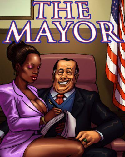 Yair The Mayor (ongoing)