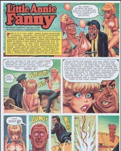 कहानी पोर्न कॉमिक्स