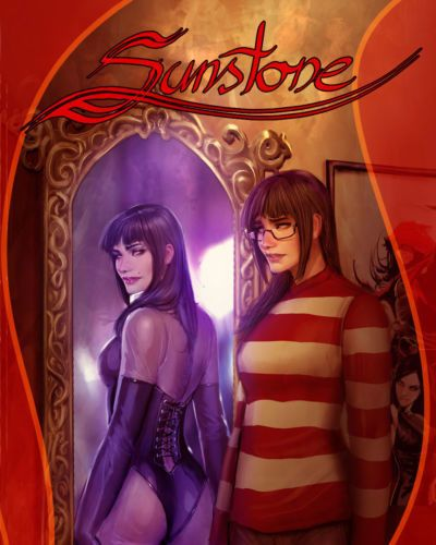 Shiniez Sunstone - Chapters 1-2-3-4-5(ongoing)