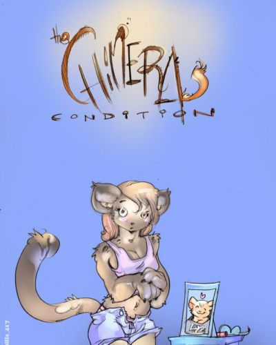 mamabliss Chimera
