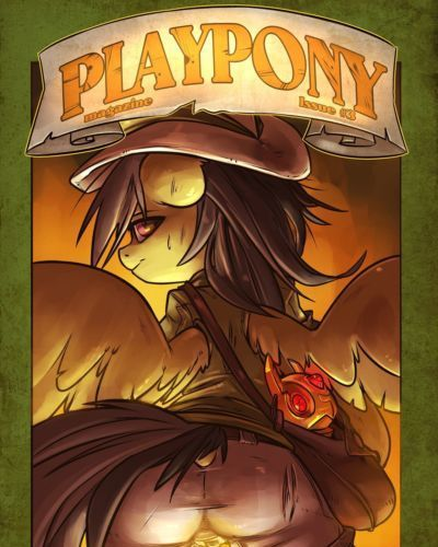 PlayPony Issue 3