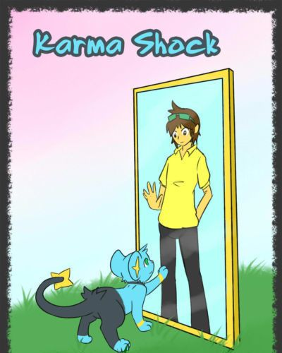 Hatii Karma Shock (Pokemon)