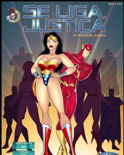 العدالة xxx