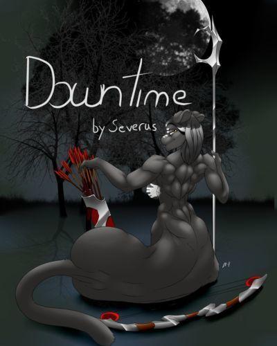 DowntimeSeverus